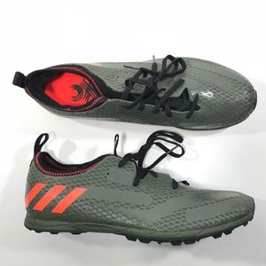 Adidas XCS Spikeless Off Trail Running Shoes Z0130